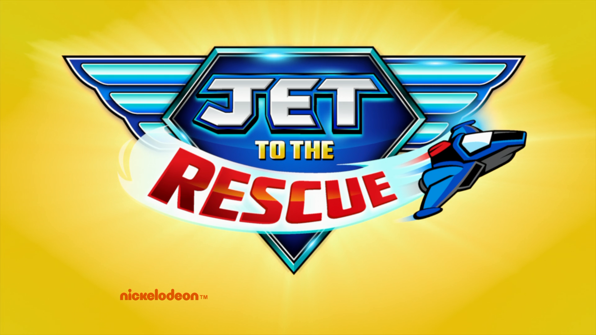 Jet to the Rescue