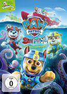 Sea Patrol (Nickelodeon DVD)