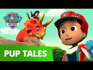 PAW Patrol - Pups Save the Turbots! - Rescue Episode - PAW Patrol Official & Friends!