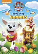 Pups Save the Bunnies (DVD)