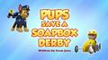 Pups Save a Soapbox Derby (HQ)