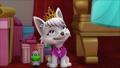 Sweetie's new tiara