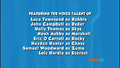 PAW Patrol British English Cast Credits 03