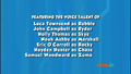 PAW Patrol British English Cast Credits 01