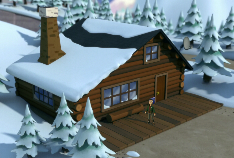 Jake's snowboarding resort/Gallery