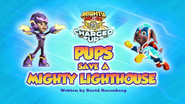 Mighty Pups, Charged Up- Pups Save a Mighty Lighthouse (HQ)