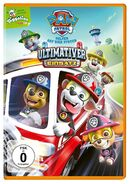 Ultimate Rescue (Nickelodeon DVD)