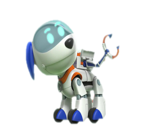 Robo Dog Paw Patrol Wiki Fandom
