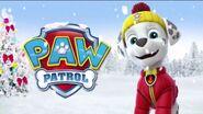 PAW Patrol Pups Save Christmas (2013) Marshall