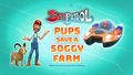Sea Patrol, Pups Save a Soggy Farm (HQ)