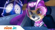 PAW Patrol Super Pups Jet to the Rescue Special! Nick Jr.