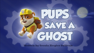 Pups Save a Ghost (HQ)