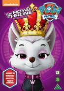 The Royal Throne
