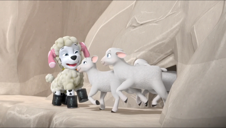 Lambs/Trivia
