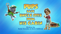Pups Save Uncle Otis from His Cabin (HQ)