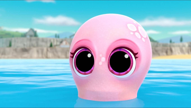 Giant baby octopus/Trivia