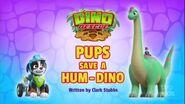 Hum Dino Title Card (TVO)