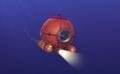 PAW Patrol Diving Bell