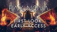 Pax Nova - First Look Early Access