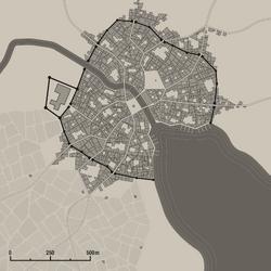 Cestii (city)