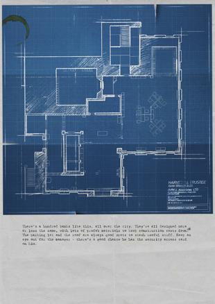 Bankheist-blueprint