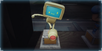 Trophy-TheRobot