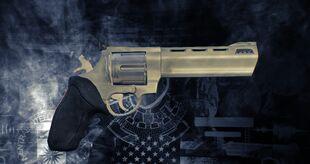 Bronco .44 Preview