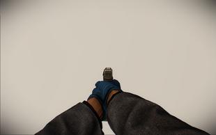 Glock18 ironsight