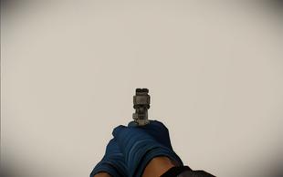 Mauser ironsight