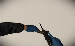 Mauser reloading