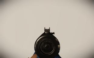 M45 ironsight