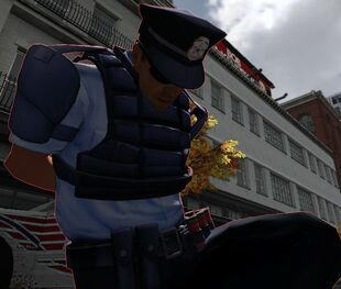 Pd2 police hostage