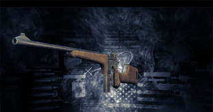 Mauser carbine