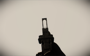 RPG ironsight