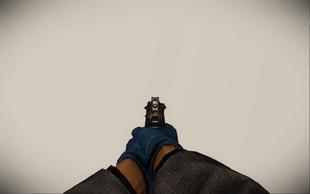M9 ironsight