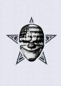 Loot card mask