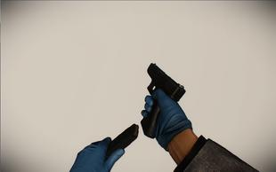 Glock17 reloading
