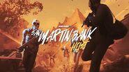 PAYDAY 2 San Martín Bank Heist Trailer