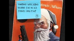 Merry PAYDAY Christmas Soundtrack Hoxton's Dialogue