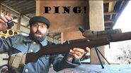The M1 Garand Ping will, like, so totally get you killed, innit...