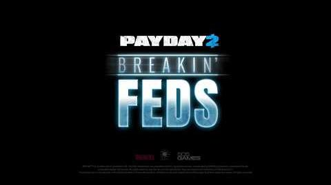 PAYDAY 2 Spring Break 2018 is live!