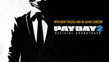 Payday 2 Soundtrack.jpg