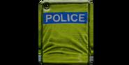 Armor-police