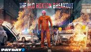Hoxton Breakout Heist Card