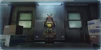 Trophy-Bushido