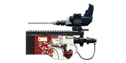 WolfDrill