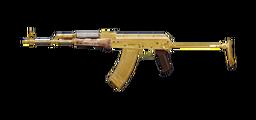 Golden AK.762 FBI Files.png