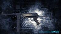 MP40 inventory
