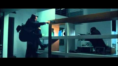 Introducing John Wick to PAYDAY 2 Teaser