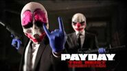 PAYDAY The Heist Soundtrack - Crime Wave (Slaughterhouse)